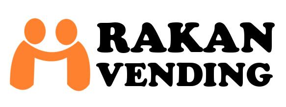 Rakan vending logo