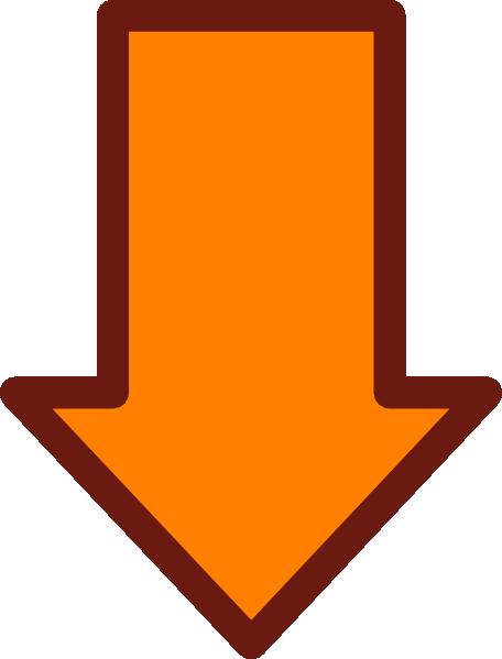orange-arrow-clip-art-fnqsda-clipart