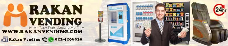 Contoh proposal dan surat mohon tapak vending machine